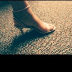 Aldo shoes BRAND NEW 8